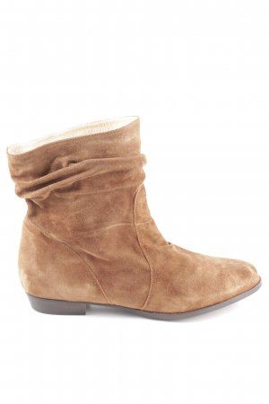 Copo da Nieve Slouch Booties brown casual look