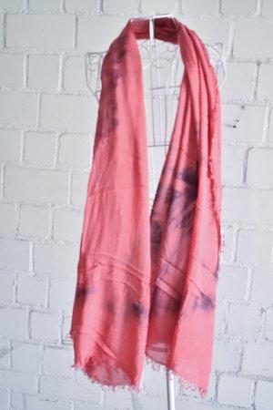 Coral leichter Schal by Vero Moda