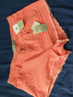 Coralle Shorts kurze Hose gr 44 Neu stylisch