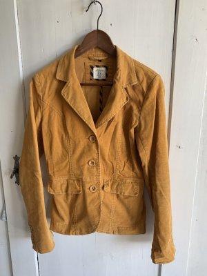 Cord Blazer Vintage