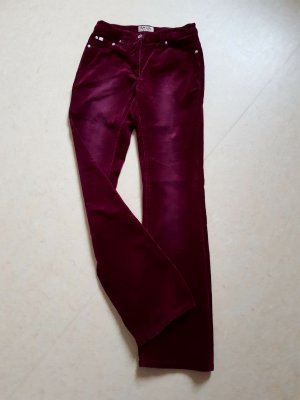 Cord Hose in einer toller Farbe