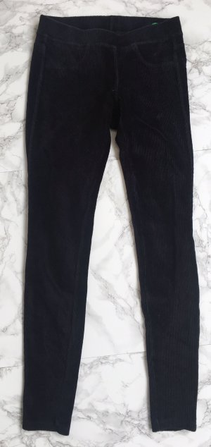 Cord Jeggings von BENETTON