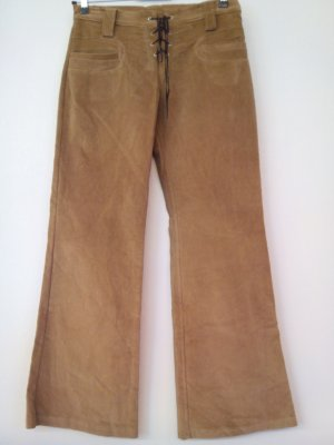 Pantalone marrone chiaro