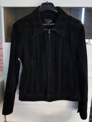 H&M Shirt Jacket black