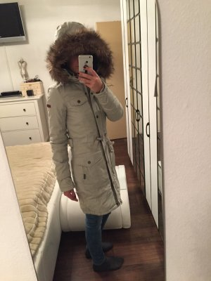 Cordon Berlin Parka Wintermantel Gr. XS