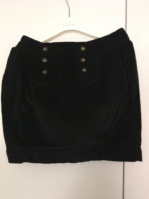 Etam Balloon Skirt black