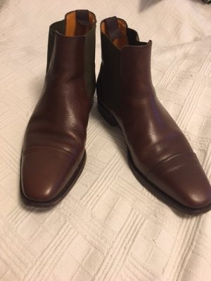 Cordwainer Original Goodyear Welted made by hand