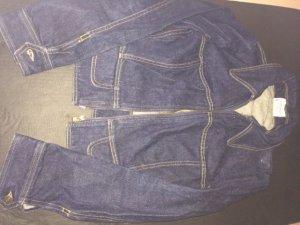 Corinne Cobson Designer Jeansjacke aus Paris