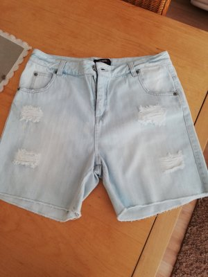 Corlorado Denim Short 176