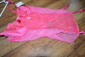 "Corsage ""Heart & Flower Spotlight CRS"" in Größe 75 B in pink"