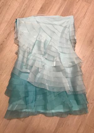 Asos Corsage Dress baby blue-light blue