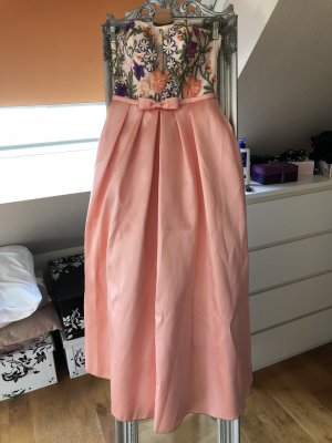 Corsagenkleid Couture von Silke Scholz