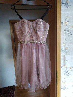 Laona Corsage Dress multicolored