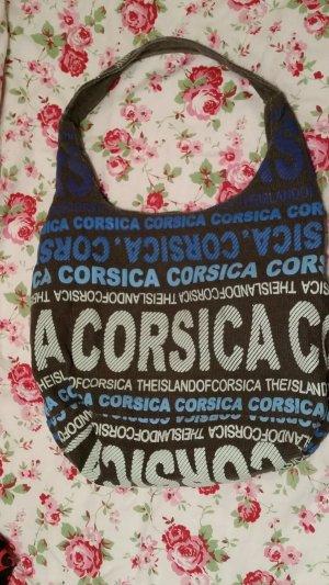 Corsica Tasche