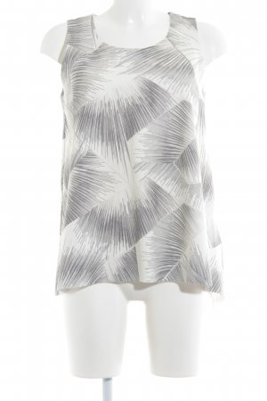 COS A Line Top mixed pattern business style