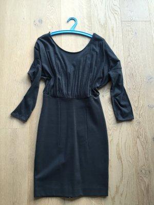 COS Abendkleid/Bleistiftkleid grau 38