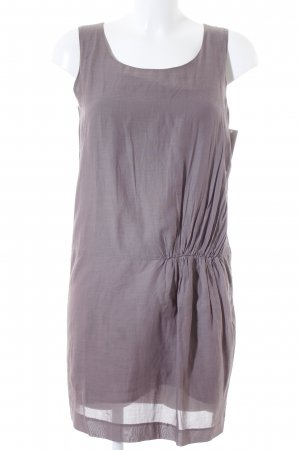 COS Evening Dress grey brown casual look