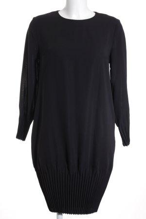 COS Abendkleid schwarz Elegant