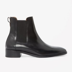 COS Ankle Boots, Chelsea Boots, 2016, Gr. 38