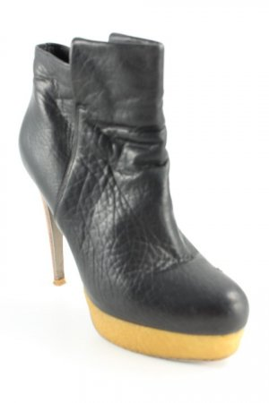 COS Ankle Boots black classic style