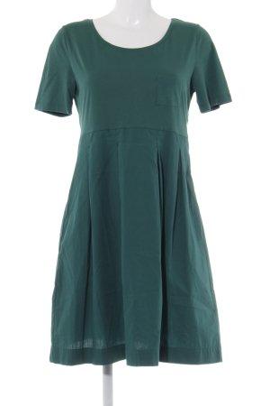 COS Babydoll-jurk bos Groen casual uitstraling