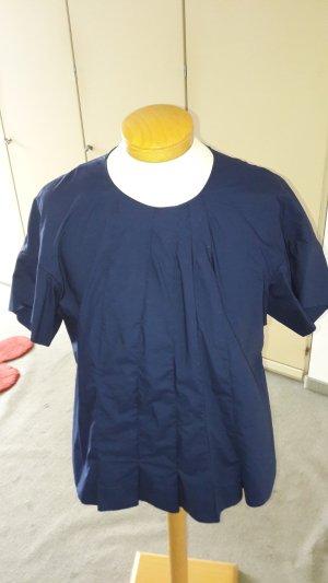COS Baumwoll Bluse Gr 40 ( eher 46 )