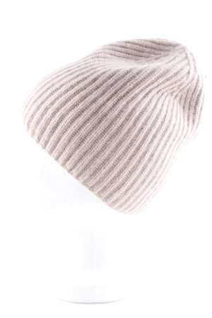 COS Beanie altrosa Casual-Look