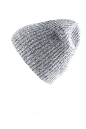 COS Berretto grigio stile casual