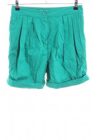 COS Bermudas green casual look