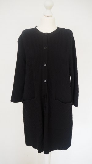 COS_Black Cardigan_Schwarze Strickware_XS/34