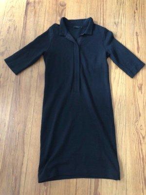 Cos Blogger minimalistisch Kleid XS 32 34