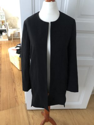 Cos Blogger minimalistisch Mantel XS 32 34 Jacke