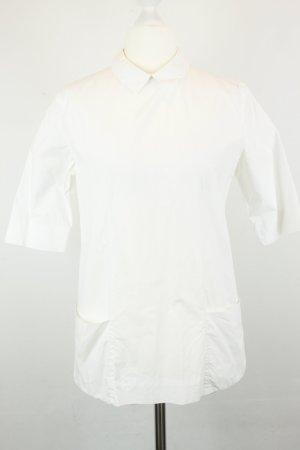 COS Bluse Gr. 34 weiß