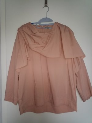 COS Blouse dusky pink-pink