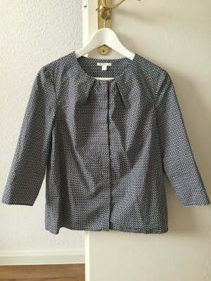 COS Bluse  - graphisches Muster