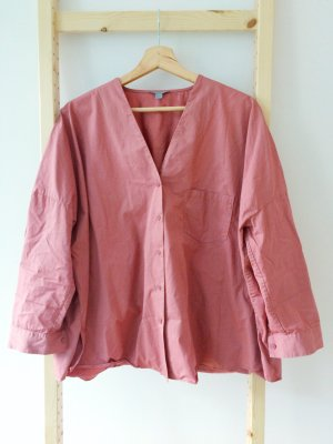 COS Bluse Oversize A-Linie
