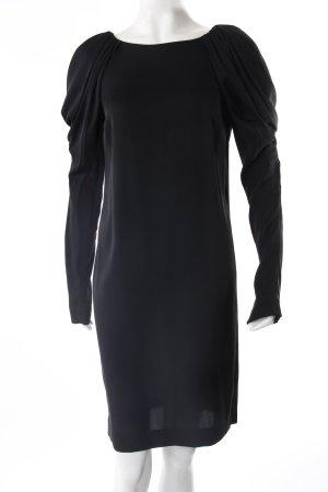COS Blusenkleid drapierte Schultern
