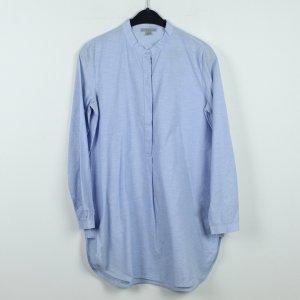 COS Blusenkleid Gr. 36 blau (19/10/263)