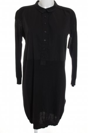 COS Blouse Dress black casual look