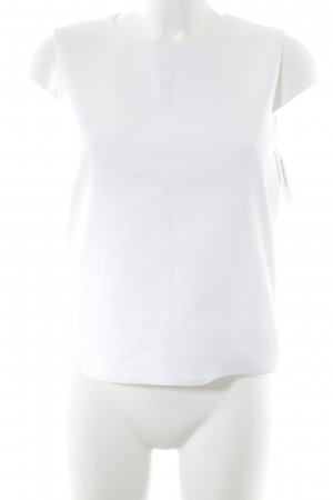 COS Blusentop weiß Elegant