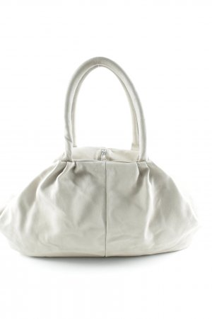 COS Bowling Bag light grey casual look