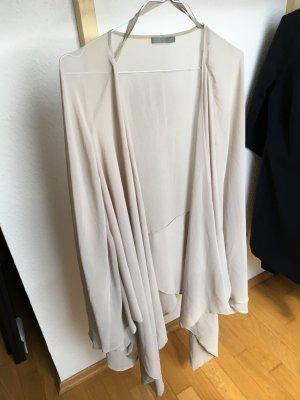 COS Cape oder leichte Jacke
