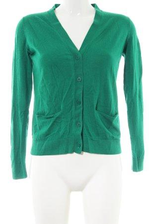 COS Cardigan verde stile casual