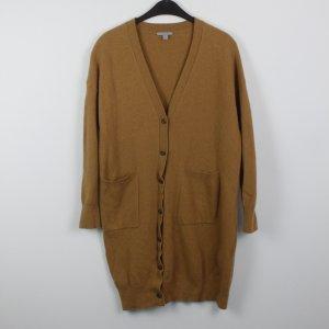 COS Cardigan Gr. S braun oversized (18/10/019)