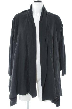 COS Cardigan schwarz Casual-Look