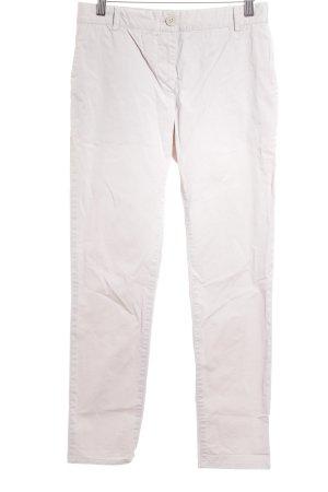 COS Pantalon cargo crème style décontracté