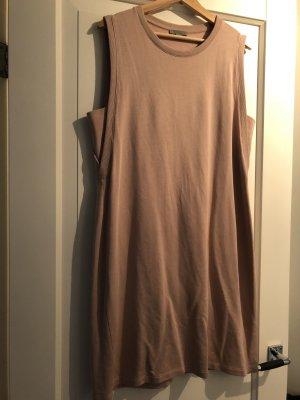 COS | Casual alt-rosa farbenes Kleid