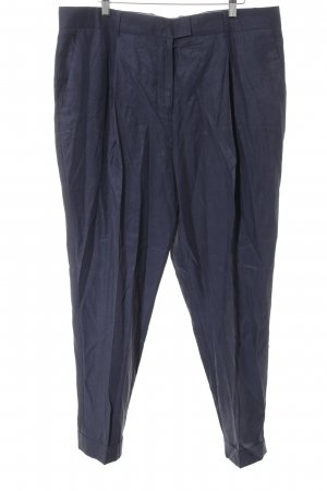 COS Chinohose stahlblau Casual-Look