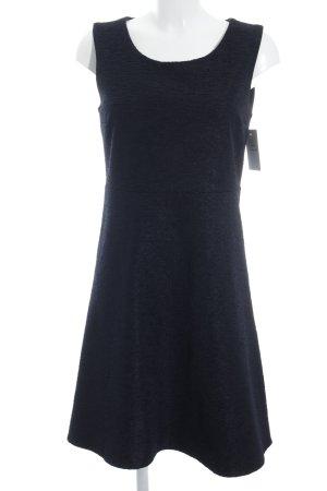 COS Cocktailkleid dunkelblau Elegant