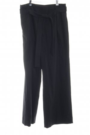 COS Culottes schwarz Casual-Look